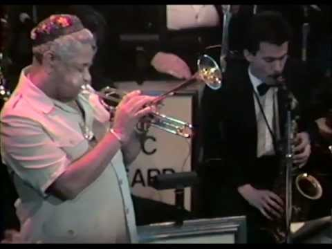 J.C. Heard Orchestra with Dizzy Gillespie