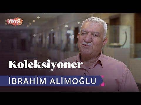 İbrahim Alimoğlu  Koleksiyoner  21 Bölüm