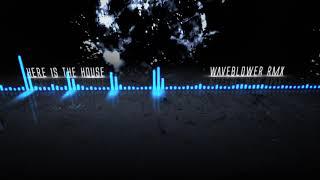 Depeche Mode - Here Is The House (Waveblower Rmx)