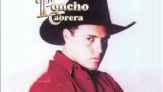 Poncho Cabrera - Tengo Celos
