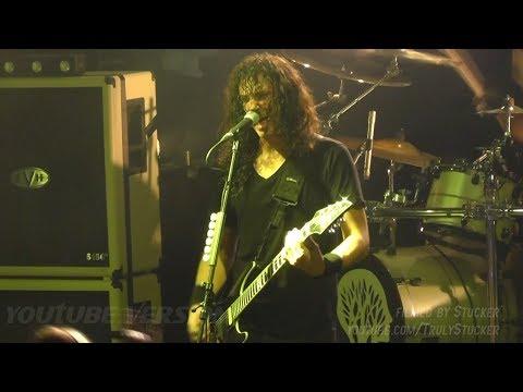 Gojira - 2012.10.23 - Live in St.Petersburg, Russia (Full Show)