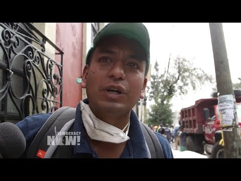 Voices From Mexico City After the Earthquake: Aid Arrived Late In Poorer Areas, Help Is Still Needed