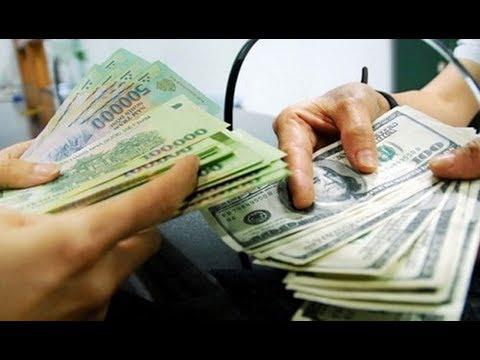 Đổi USD ở đâu để Không Bị Phạt? | VTV24