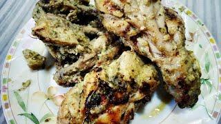 Chicken Malai Drumstick Recipe | Chicken Baked Recipe without Oven | Chicken Steam in Kadhai Recipe