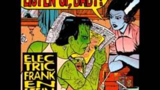 Watch Electric Frankenstein Hostage Situation video