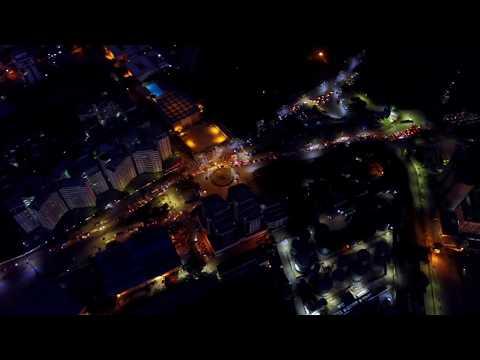 Mombasa From The SKY!!! | DJI Mavic | Drone Footage.
