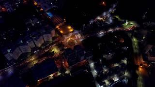 Mombasa From The SKY!!! | DJI Mavic | Drone Footage. [2017]