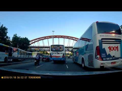 Tereré News na Estrada 2018   Rio a São Paulo 1