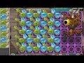 Plants vs Zombies 2 Hack - Sandias vs Zombosstein