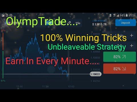 Binary options winning tricks pdf