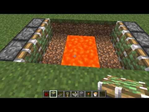 Tutorial Minecraft : Comment faire un bon piège à kikoo poster