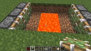 Tutorial Minecraft : Comment faire un bon piège à kikoo