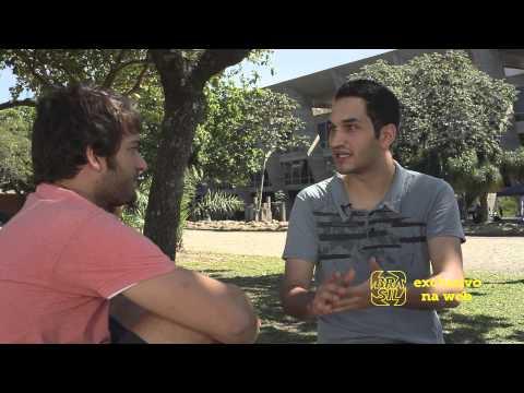 Pausa Pro Café | Angelo Martins E Sua Formação Como Cineasta