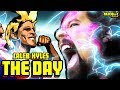 My Hero Academia - THE DAY [MUSIC VIDEO] - English Cover (Caleb Hyles)