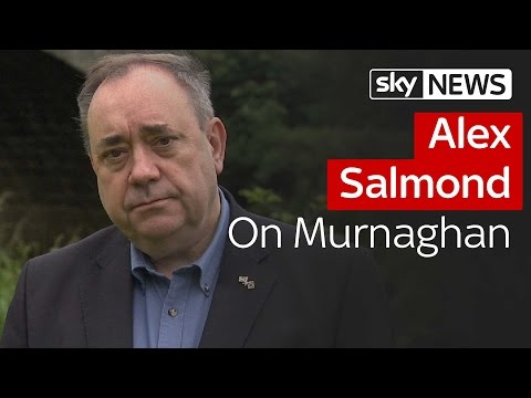"Alex Salmond: EU Crisis Has Gone ""Way Beyond Clever Ploys"""
