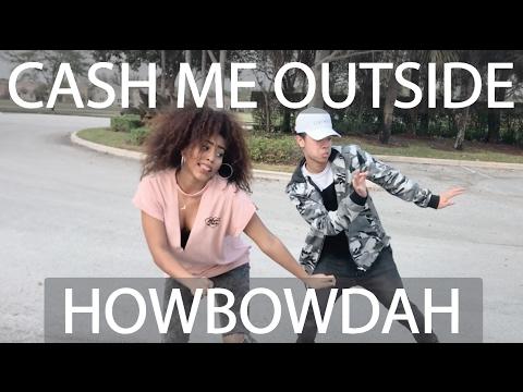 CASHMEOUTSIDE (HOW BOW DAH) | IG Dance...