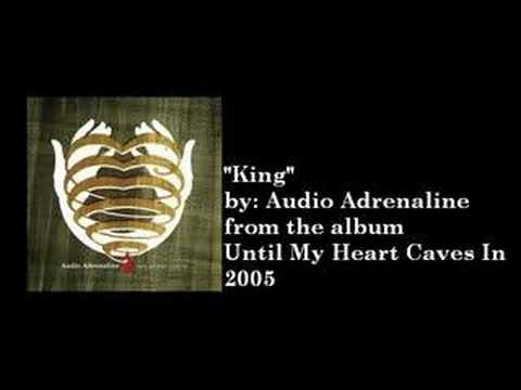 King by Audio Adrenaline