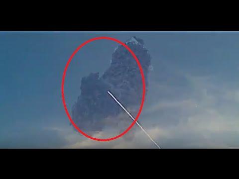 Imagenes extrañas en el Cielo Apocalipsis 2017 YouTube