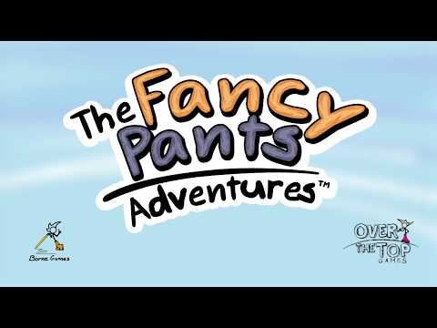 Fancy Pants Adventures on Android