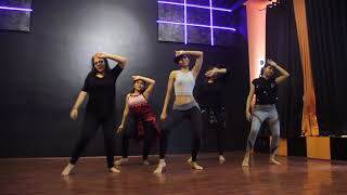 Mere Rashke Qamar | Baadshaho | dancepeople Studios | Arunima Dey Choreography