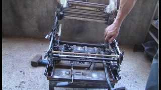 Поворотный механизм сидения.(, 2013-08-01T20:23:28.000Z)