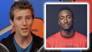Linus Calls Out MKBHD