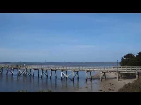 014  Enjoy Fishing, Boating, and Sailing at Southport NC
