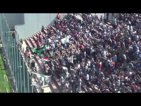 "Juventus - Milan 0 - 1 05/03/2011 ""Interista pezzo di merda"" from YouTube · Duration:  29 seconds"