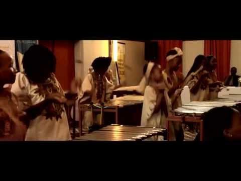 Botswana National Marimba Competition