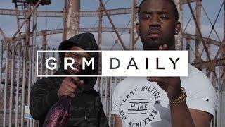 Brandz x Tion Wayne - Streetz Dem [Music Video] | GRM Daily