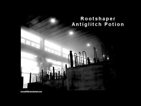 Rootshaper - Antiglitch Potion