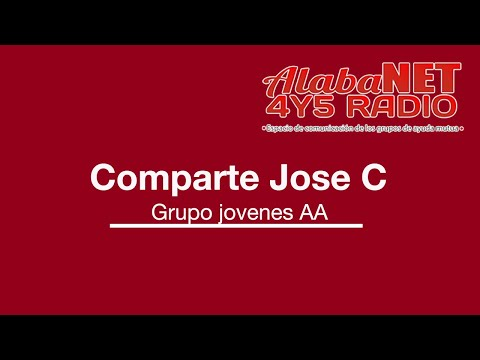 Comparte Jose C Desde El Grupo Jovenes AA