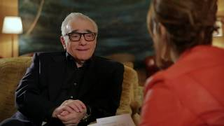 L'interview de Martin Scorsese - Le doc stupéfiant