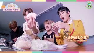 [ENG] Golden Child (골든차일드) - Thanksgiving Special Video
