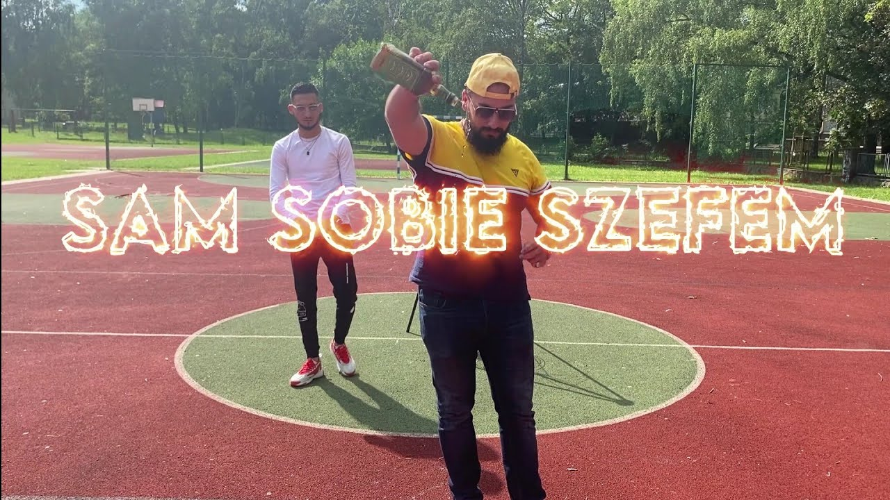 Deddy feat Mario Krk - Sam Sobie Szefem  (prod. maestro beats)
