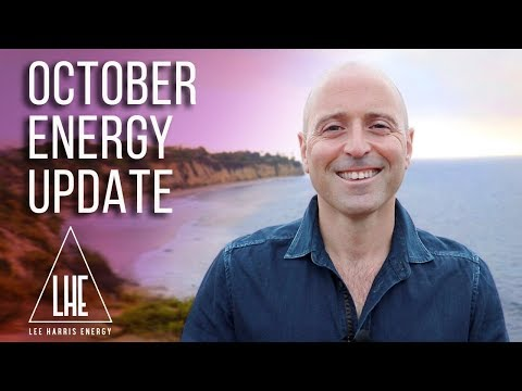 October 2019 Energy Update: Saying NO to Overload 🚫 Mp3
