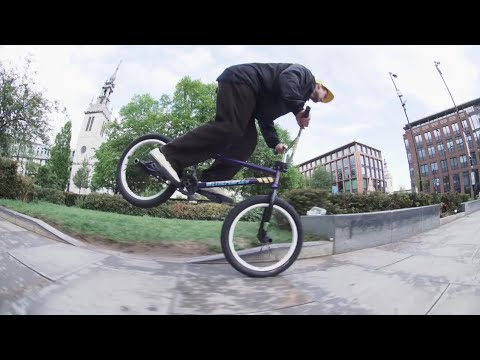 Download SOURCE BMX: ECLAT 4th place Challenges Edit 2021 / Battle of the Brands 2