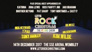Let's Rock Christmas! 14 December 2017