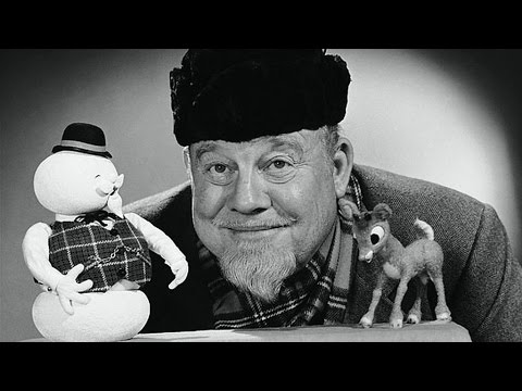 burl ives go tell