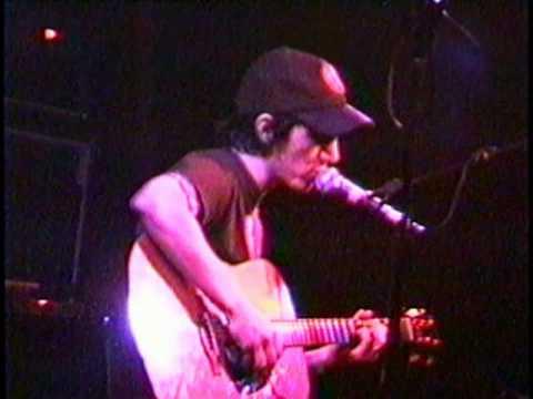 Elliott Smith - Condor Ave (Live)