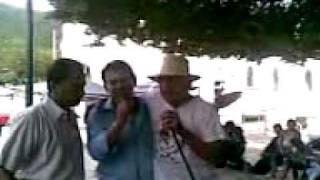 pablo arley agelvis canta paraguachoa (con pedro bellorin y trino lopez)