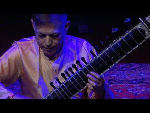 Pt. Budhaditya Mukherjee: Live in Toronto - Raag Yaman Kalyan