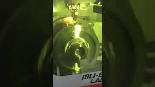 okuma @ emo - mu-6300v laser ex