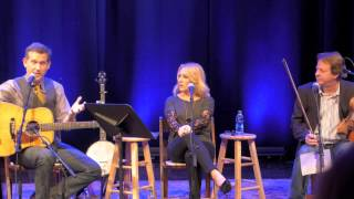 Stuart Duncan, Lee Ann Womack & Bryan Sutton, Listen to the Mockingbird