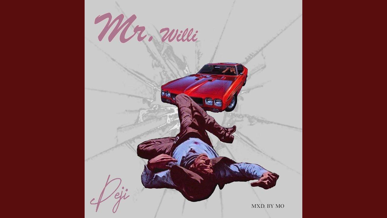 Mr. Willi