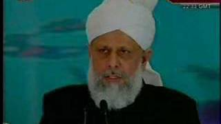 Ahmadiyyat - Khilafat Centenary Speech in English - P. 10/11