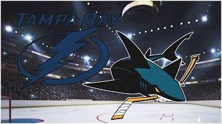 ТАМПА БЭЙ-САН ХОС//СТАВКИ НА ХОККЕЙ//ПРОГНОЗЫ НА NHL