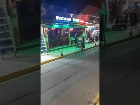 Sidari Night Life June 2018