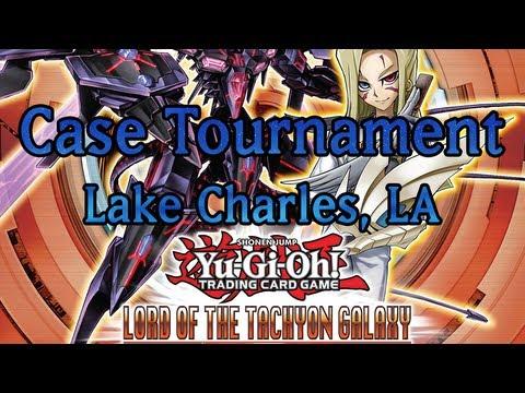 Lord of the Tachyon Galaxy Case Tournament - TCG Gaming - Lake Charles, Louisiana