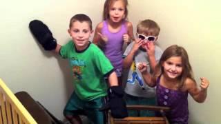 Spy Kids Save the Spy Babies